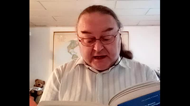 Egon Dombrowsky 06 08 2020 266 Stunde zur Weltgeschichte 784 Geschichtsstunde