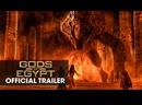 Боги Египта - Трейлер (2018)