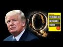 Trump, Q und die Allianz – der aktuelle Kampf der Guten gegen die Dunkelmächte