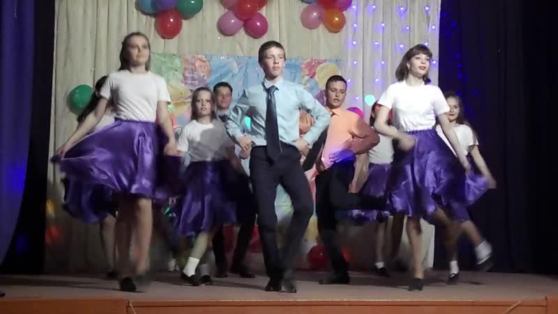 Танц.кол-в. ТАНДЕН-С-БУГИ-ВУГИ.MOV