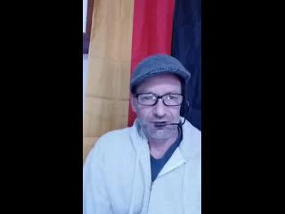 """Thringen MP """"Wahl"""", """"Flchtlinge"""" Griechenland und die Schande von Hanau heute  ..."""