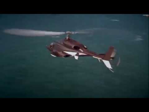 AirWolf   Воздушный Волк. HD.