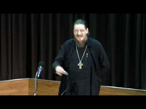The Shocking Truth about Christian Orthodoxy John Behr