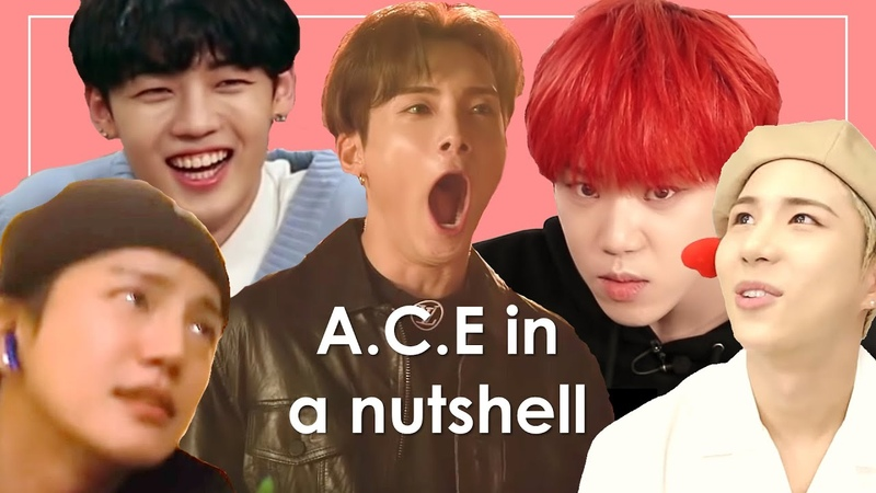This is A.C.E