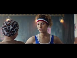 Премьера. Полина Гагарина - Танцуй со мной (При участии Ирины Горбачёвой)
