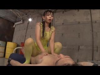 #Pron  #Yuki Jin HD TPPN-141_YJ