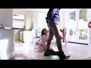 JJV Kissa Sins & Mandingo (Kissa Sins's First Interracial) 2018-04-13 / 1080p
