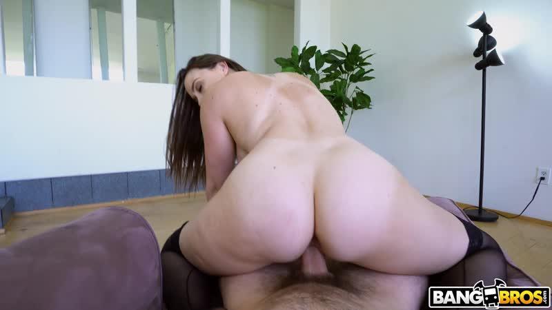 Chanel Preston (Chanel Anal From Stepson) [2019, anal, white, pornstar, hardcore, milf, big tits, busty, big booty, HD 1080p]
