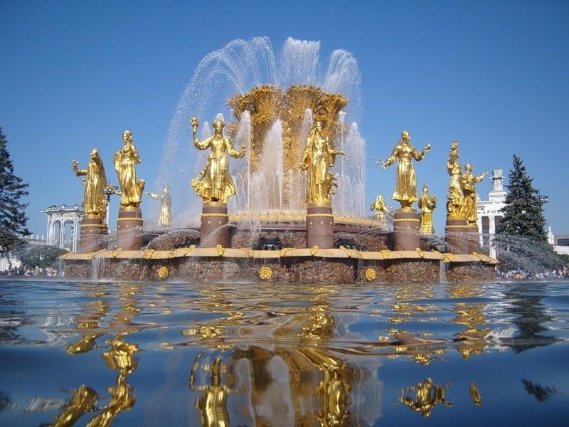 Достопримечательности России: памятные уголки необъятных просторов, изображение №3
