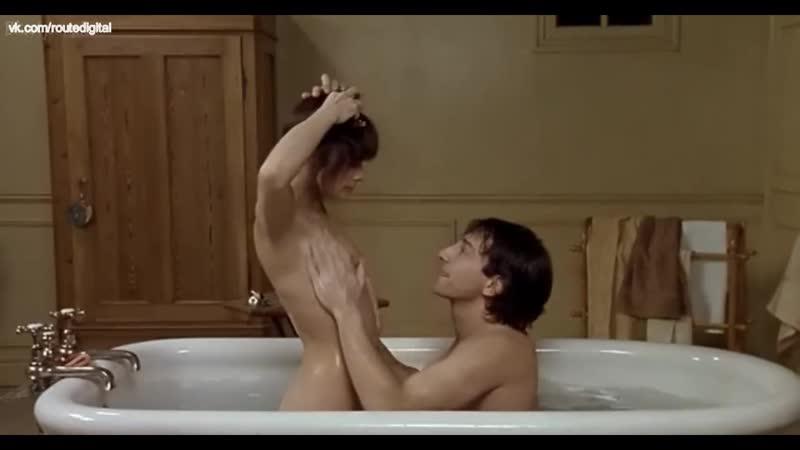 Marie Trintignant Nude Nuit d été en ville ( Summer Night in Town, 1990), Мари Трентиньян