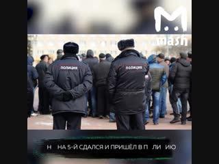 Пенсионер-сыщик из Москвы