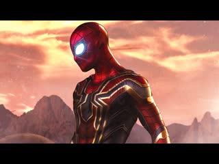 Человек-паук: Вдали от дома  Русский трейлер #2 (2019)