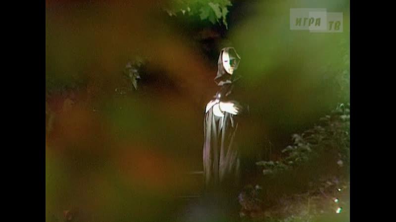 Дуэт «Алекс-шоу» — Александр Мовшевич и Наталия Корецкая в программе «Что Где Когда», 2001 г