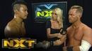 Kushida gives Drake Maverick his blessing after controversial victory: WWE NXT, May 27, 2020