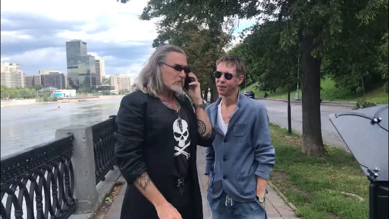 Джигурда Алексей Панин Я вернулся