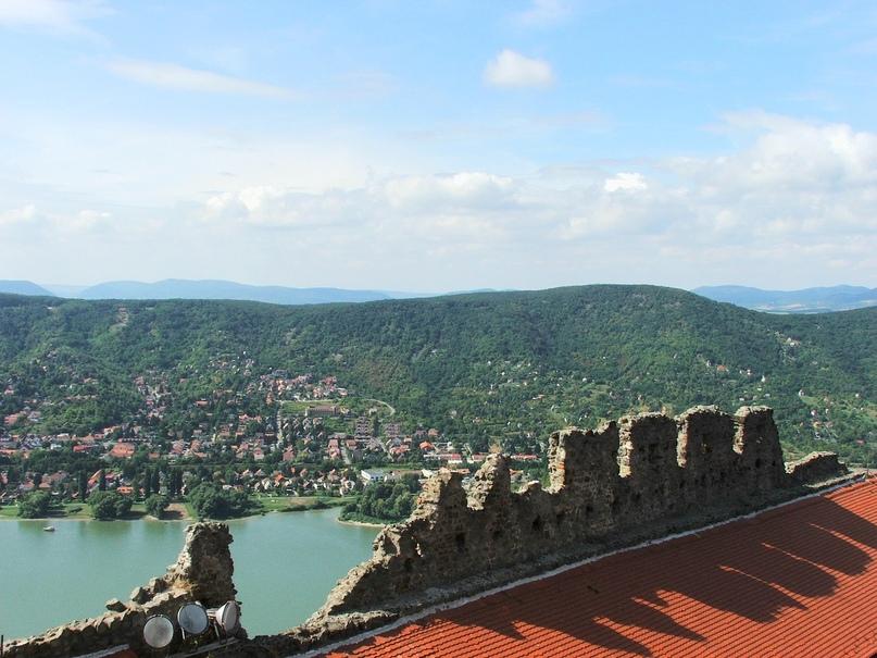 Обзор курорта Вишеград (Венгрия), изображение №1