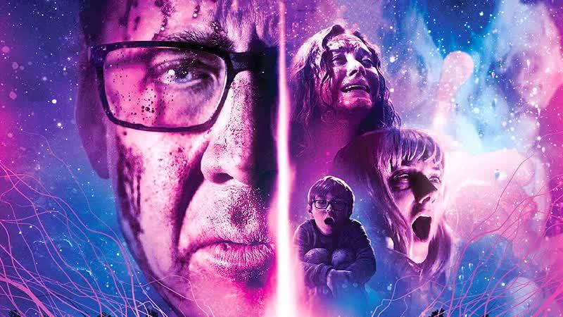Смотрим Цвет из иных миров 2019 Movie Live
