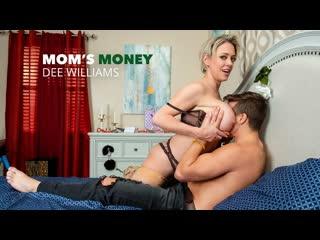 Dee Williams - Moms Money
