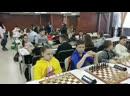 Третий этап Открытых Всероссийских соревнований Белая ладья 2020 года среди школ НСО
