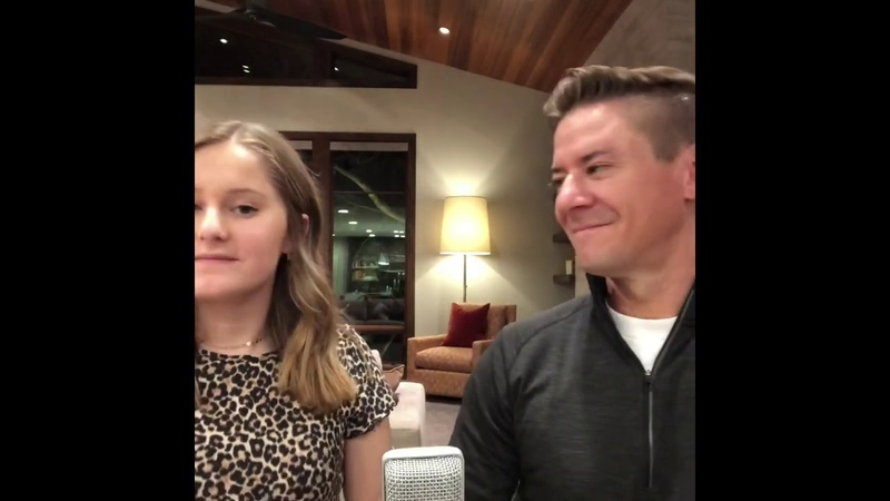A Million Dreams - A Daddy Daughter Duet