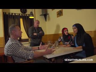 SexWithMuslims - Muslim Woman Spread Her Legs For ID's /, George Uhl, Max Born, Brittany Bardot