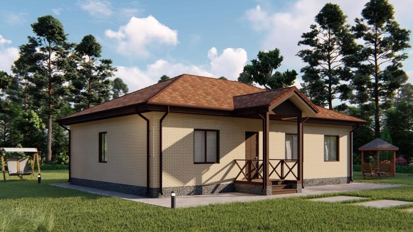 Какие дома сейчас строят?, изображение №1