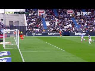 Ла Лига 19-20. 22 тур. Топ-5 голов