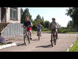 Марий Эл ТВ: В д. Кельмаксола Советского района появится новая детская площадка