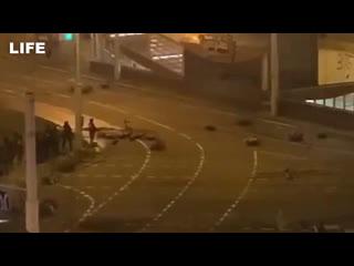 Сестра погибшего в Минске: на этих кадрах его расстреляли