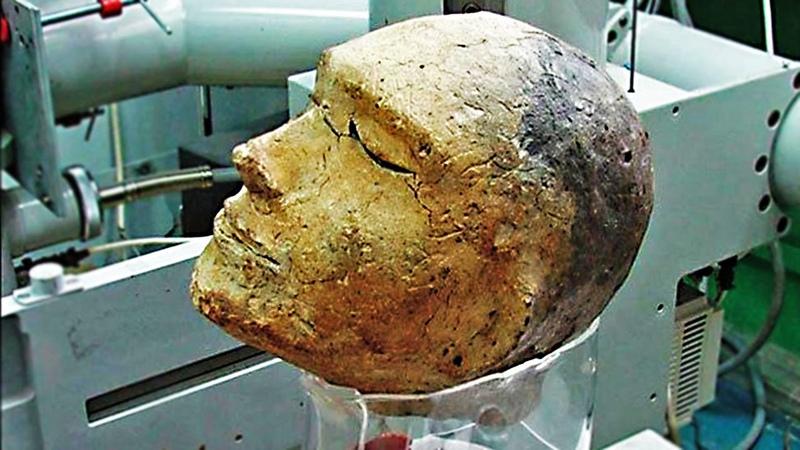 3 500 000 000 лет назад на Земле существовала жизнь Самые необычные находки