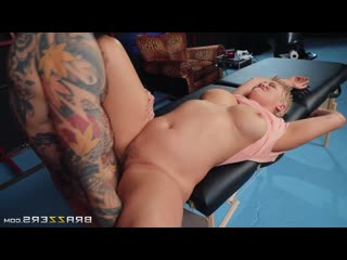 Ryan Keely - Tats, Tits And Ass [sex секс porno порно blowjob ми