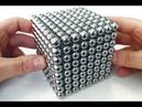 الالعاب المغناطسيه كيف تصنع مصباح منها Magnetic Games