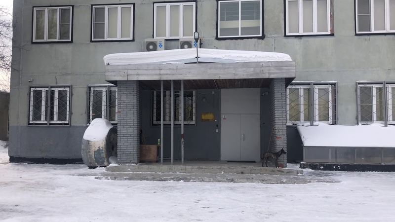 Одно здание казармы Минобороны отдали под архив налоговой службы в Бердске