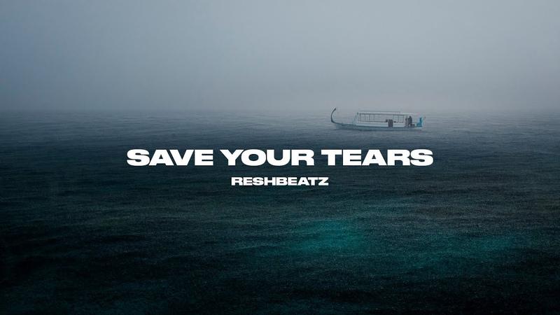 FREE The Weeknd x Joji Type Beat Save Your Tears Free Instrumental Sad Emotional Beat