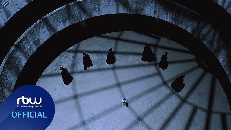 TEASER 200807 ➱ RBW Ent представили исторический сюжет ONEUS 1 к выходу клипа TO BE OR NOT TO BE