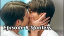 2gether the Series Episode 8 Spoilers