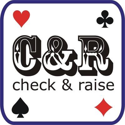raise покер