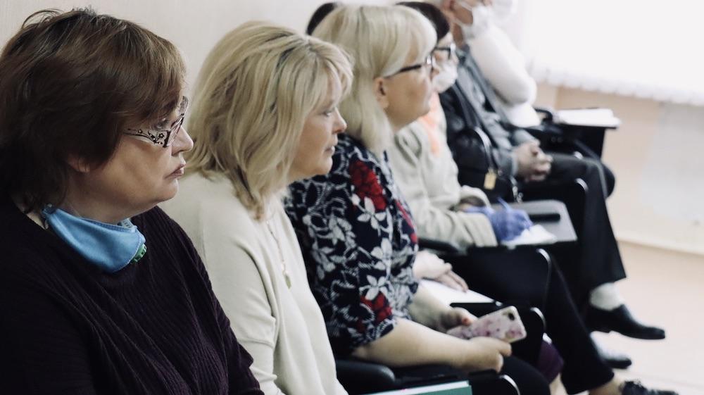 В детских садах Селивановского района планируется открытие дежурных групп