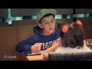 мальчик, клево читает рэп реп про любовь я подарю тебе любовь Marsel T.T