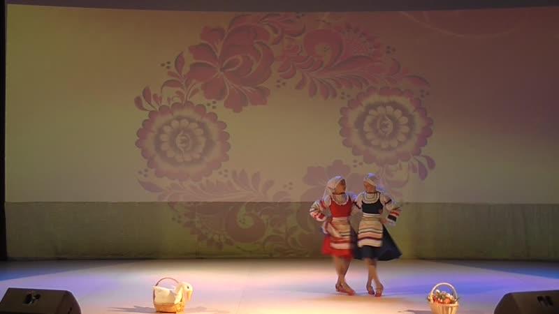Тары бары растабары ансамбль танца Арабеск