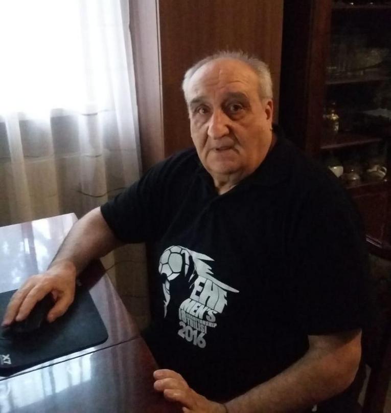 """Георгий Бериашвили: """"Церцвадзе брал мяч в руку, и зрители просили устроить цирк"""", изображение №14"""