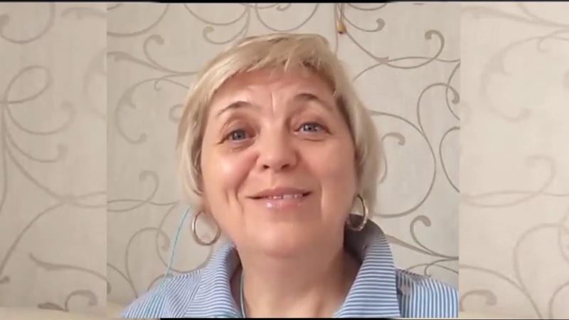 Виоргоны Как правильно их принимать Ольга Цирулис