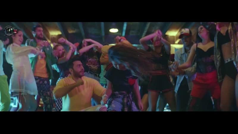 Tamer Hosny ft. Cheb Khaled - Wa enta Maayia (Remix) (Египет, Алжир 2020)