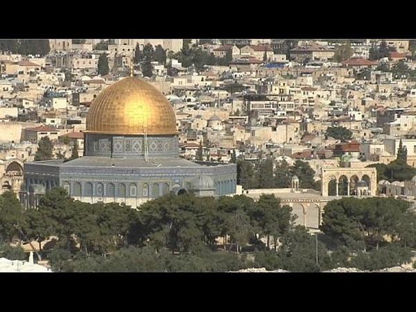 История Иерусалима Гордиев узел трех религий и всех войн