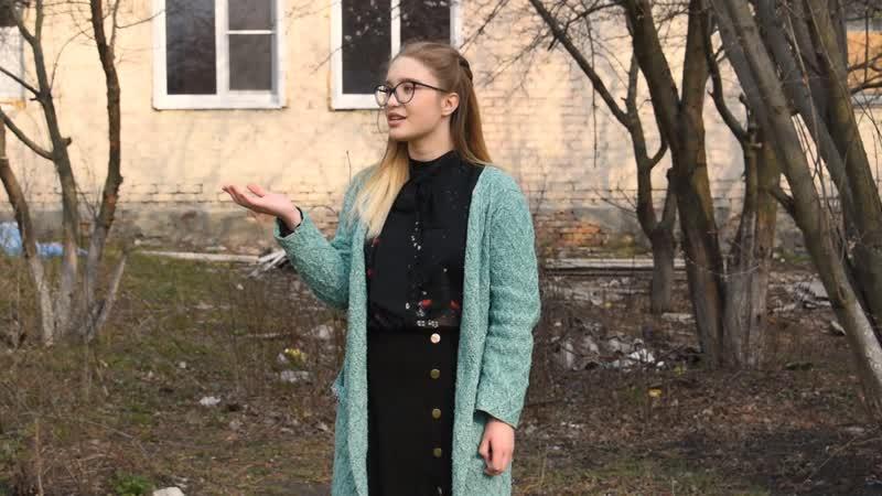 Городские качели для города Урюпинск