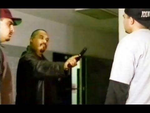 PENITENTIARY CHANCES - ActionCrime Movie