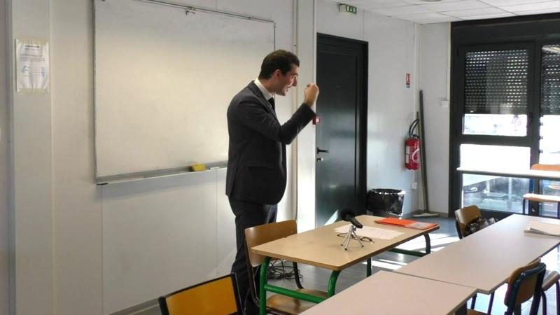 Lécriture de la thèse | Erreurs à éviter conseils pratiques -- Pr. Frédéric Rouvière