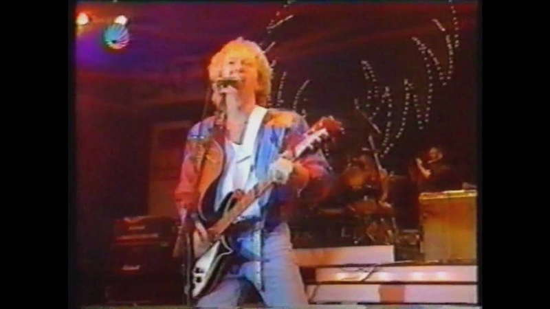 Smokie Lay Back In The Arms Of Someone RSH Oldie Night 1991