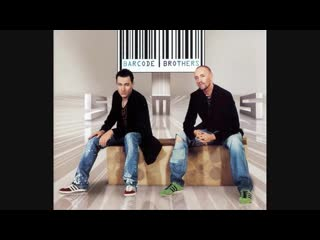 Barcode Brothers - SMS (Maxi-Single)