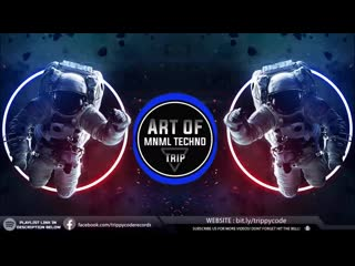 Boris Brejcha Style @ Art Of Trip Space Diver - Minimal Techno By Patrick Slayer